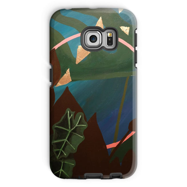 The Depths  Phone Case