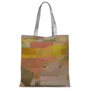 Searching Sublimation Tote Bag
