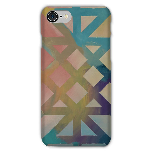 Kaleidoscope Phone Case