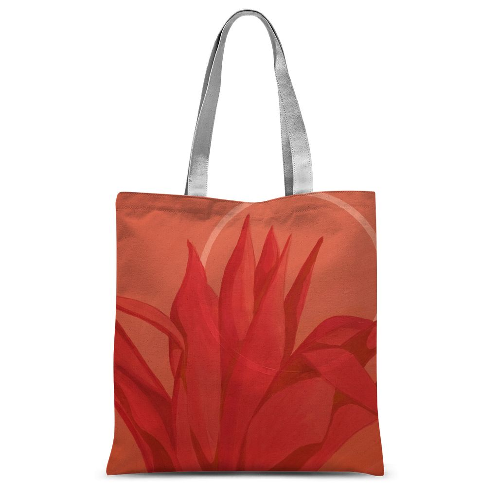 Vera Sublimation Tote Bag