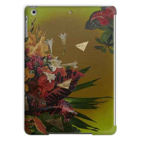 Jungle Gold Tablet Case