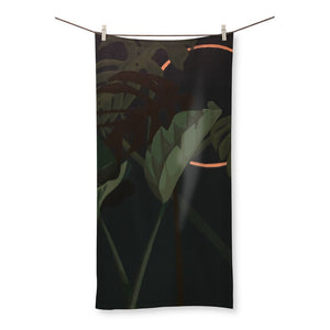 Chiang Mai Beach Towel