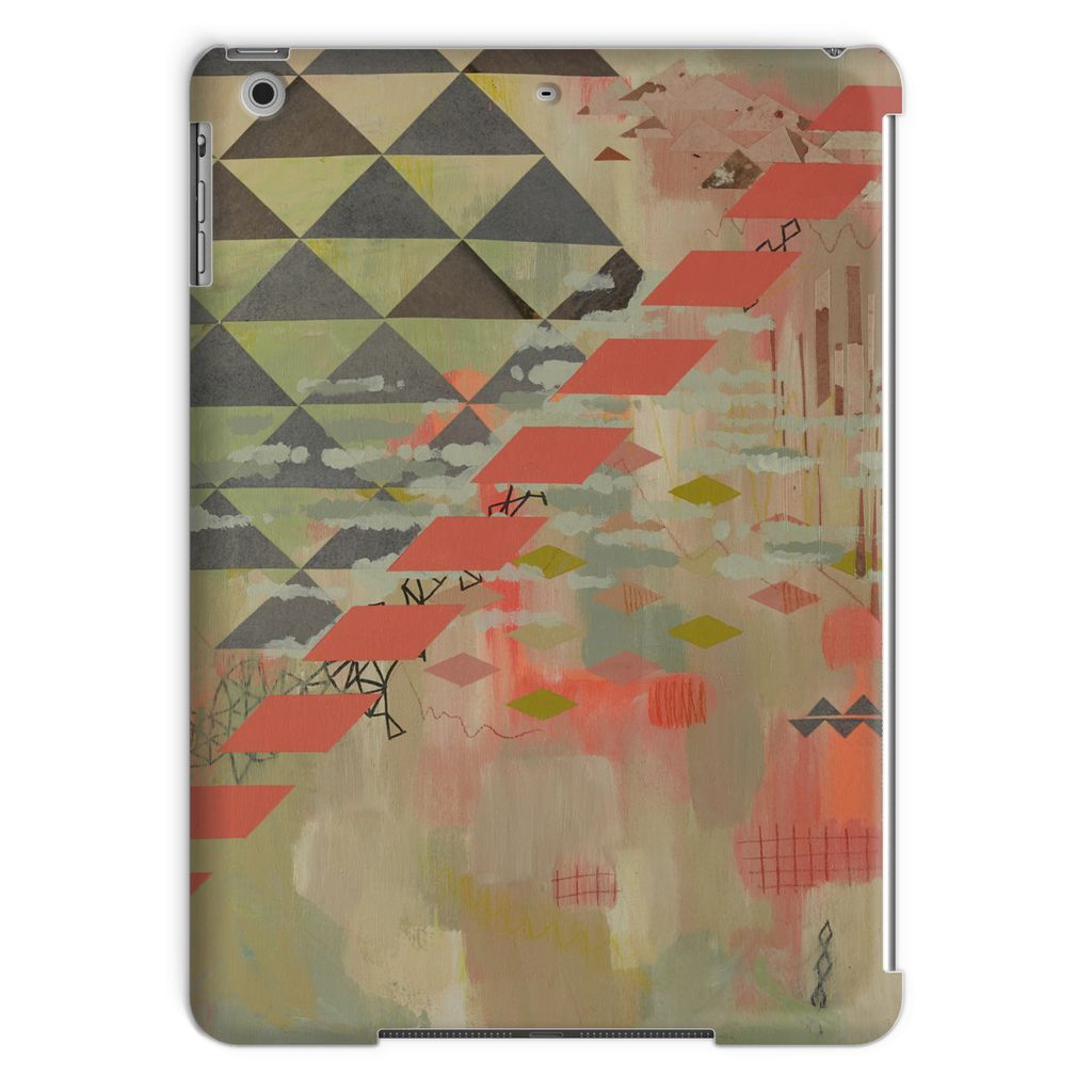 Waiting Tablet Case