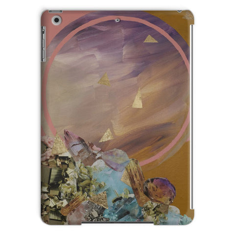 Mineral Moon Tablet Case