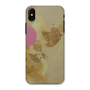 Cascading Up Phone Case