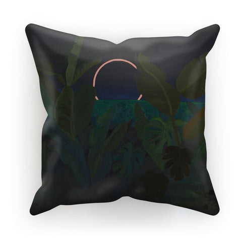 Jungle Eclipse Cushion