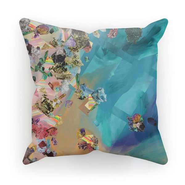 Mineral Icecream Cushion