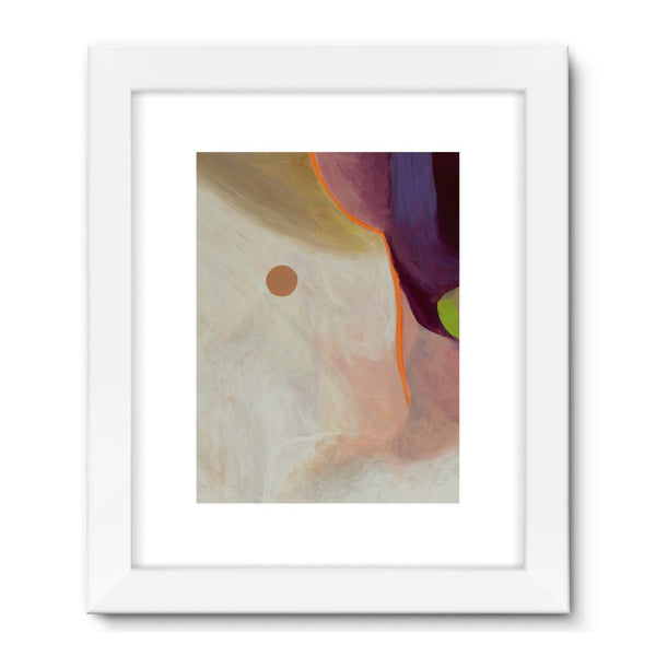 Untitled Framed Fine Art Print