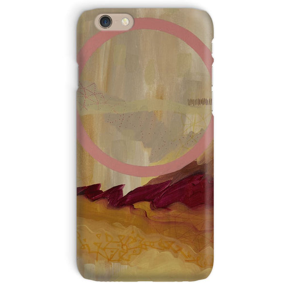 Desert Found Phone Case
