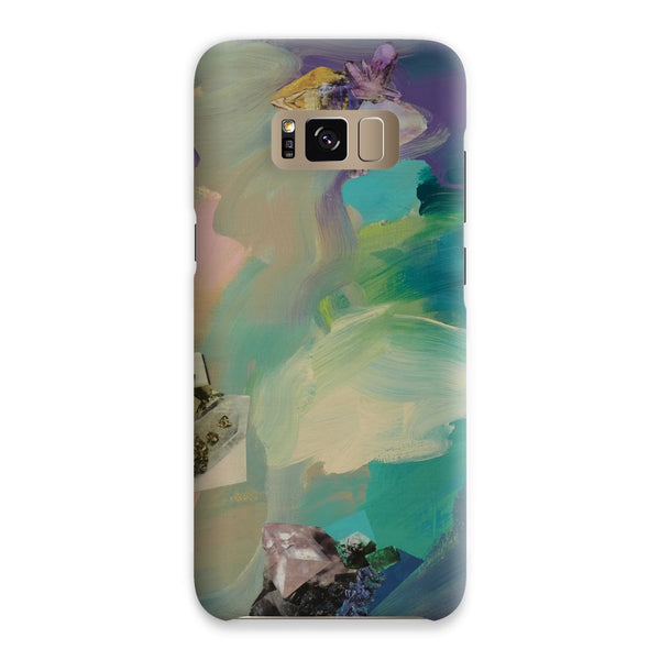 Mineral Meteor Phone Case