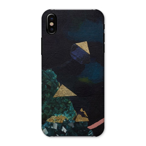 Indigo Found Phone Case