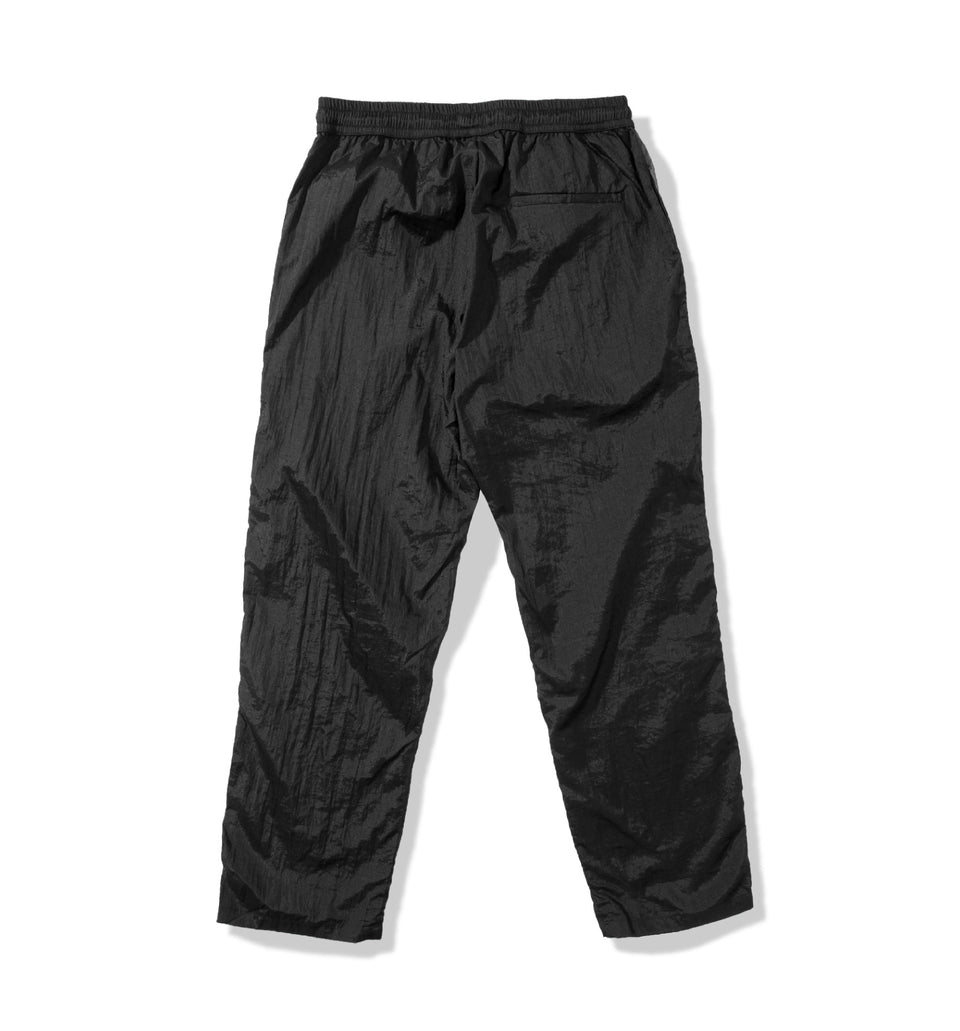 BUGGY NYLON PANTS BLACK