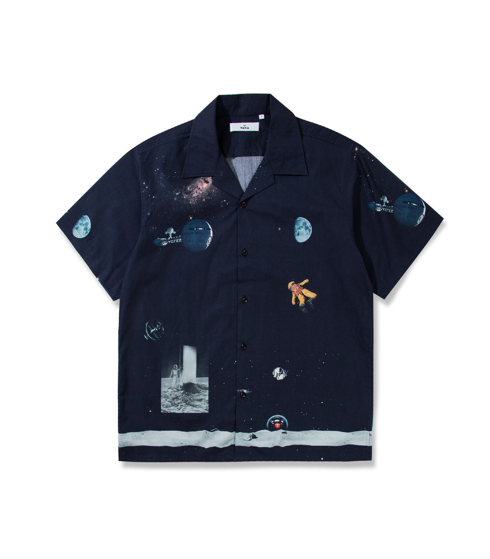 DISCOVERY SHIRT