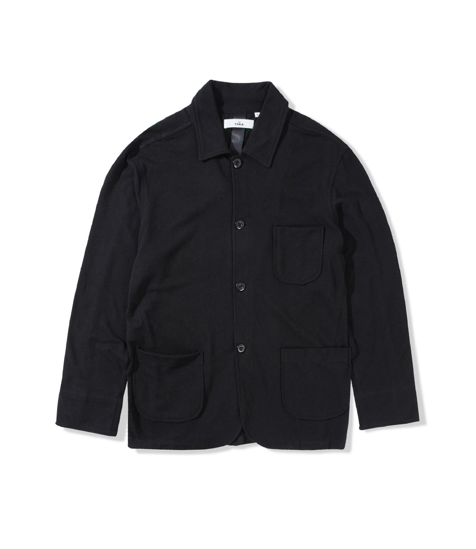 PQ OUTER BLACK