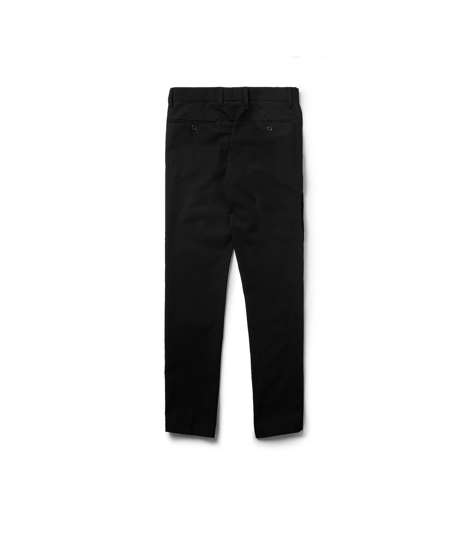 PERFORMANCE PANTS BLACK