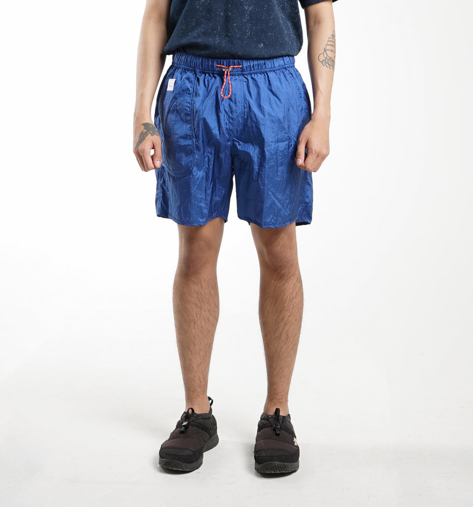 BUGGY NYLON SHORTS PRO ROYAL BLUE