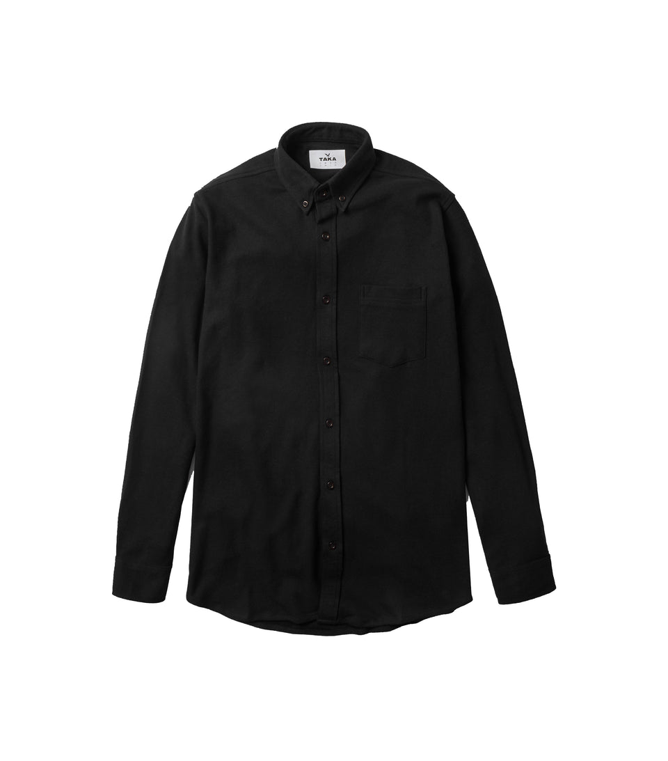 PQ CLASSIC LONG SLEEVE BLACK