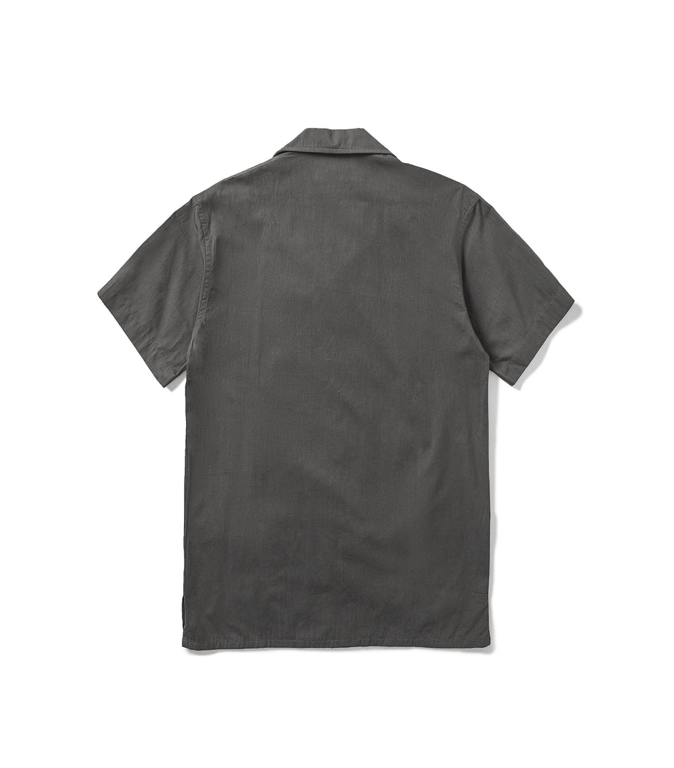 MECHANIC SHIRT GREY
