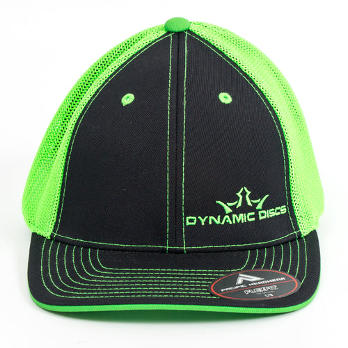 Dynamic Discs Two Tone King D´s Cap