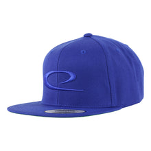 Load image into Gallery viewer, Latitude 64° Cap Snapback Big Swoosh