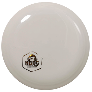 Obsidian Discs H9 Cinder - NBDG Mini Badge