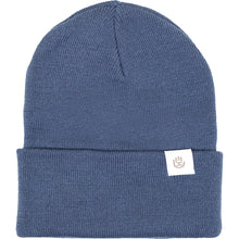Load image into Gallery viewer, Handeye Beanie Reversible Tag Knit