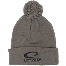 Load image into Gallery viewer, Latitude 64 Beanie Pom