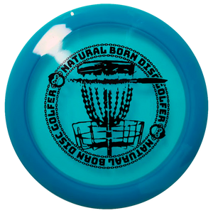Dynamic Discs Lucid Raider - NBDG Circle 3.0