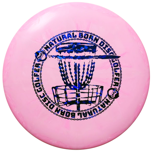 Dynamic Discs Classic Blend Judge - NBDG Circle 3.0