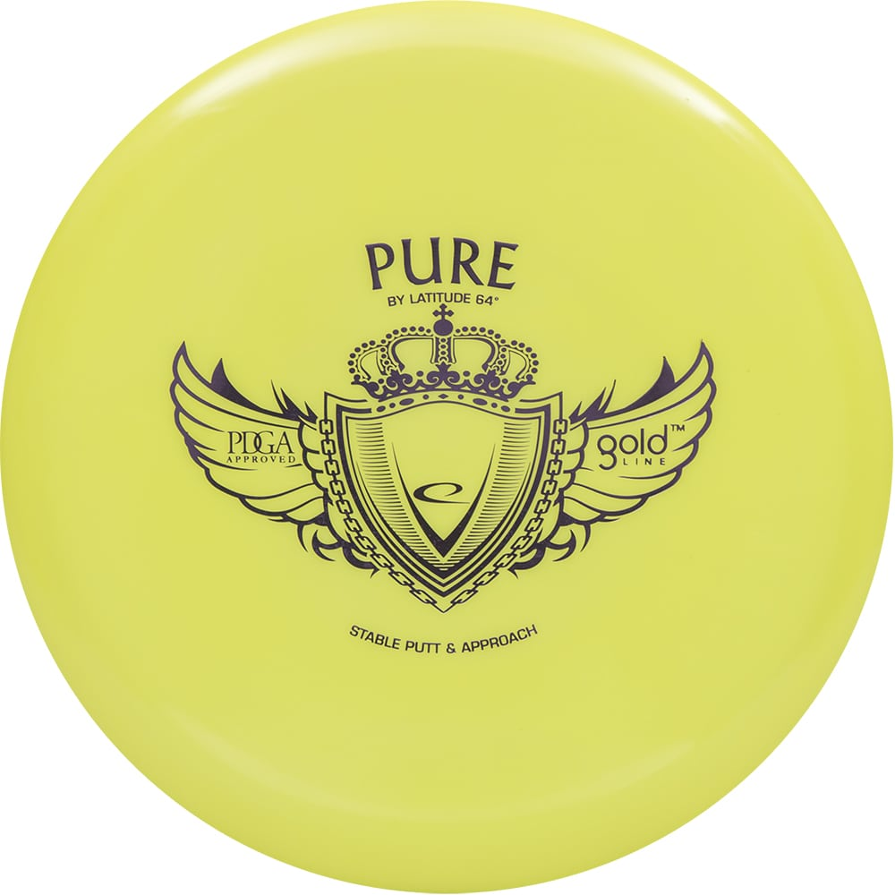 Latitude 64 Gold Pure