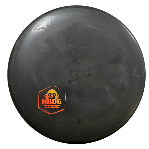 Dynamic Discs Classic Blend Deputy - NBDG Mini Badge