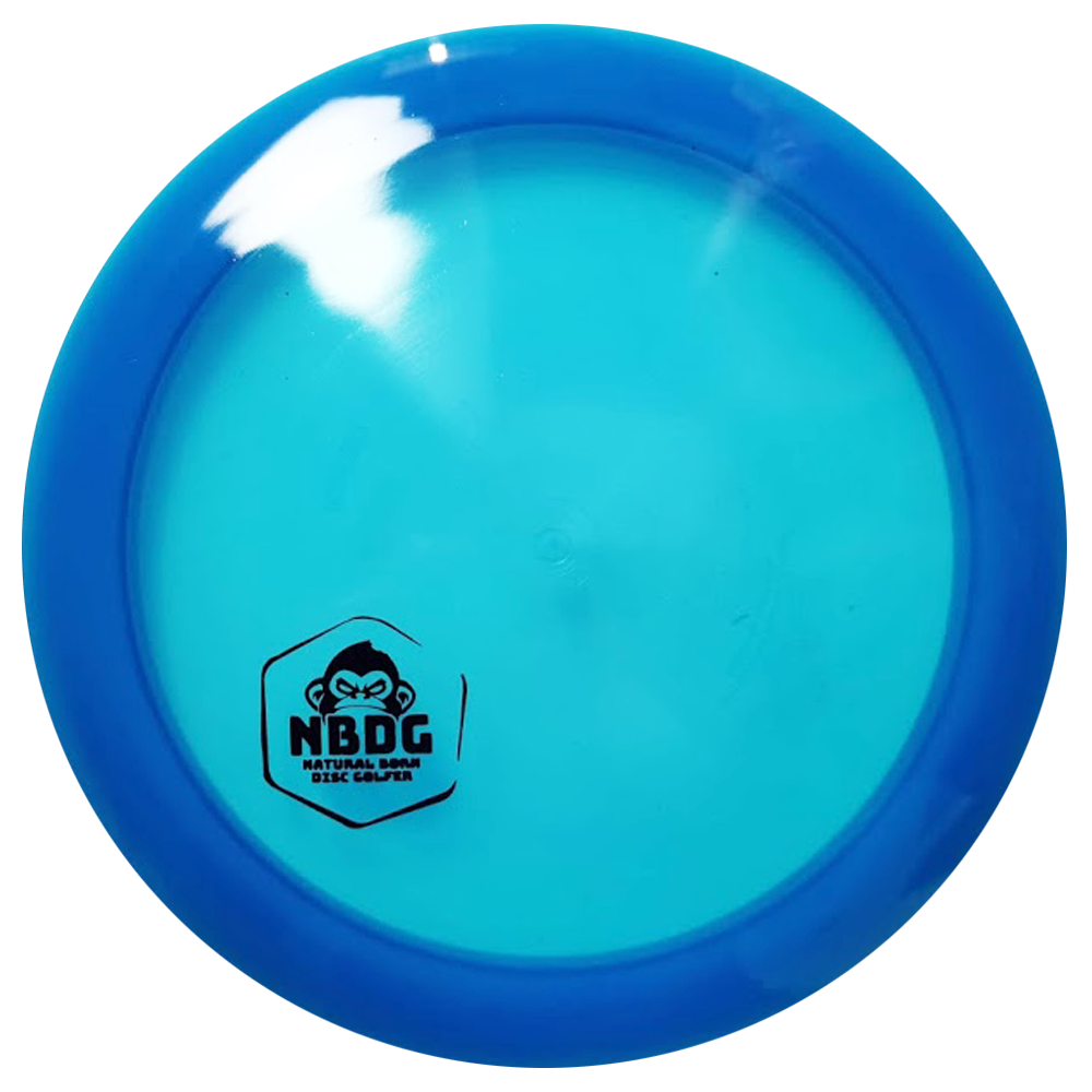 Prodiscus Premium Slaidi - NBDG Mini Badge