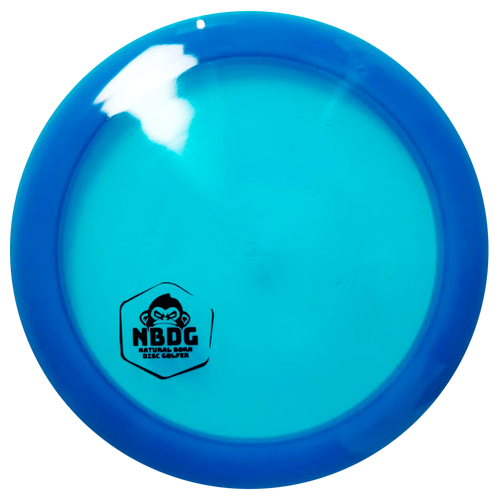 Dynamic Discs Lucid Raider - NBDG Mini Badge