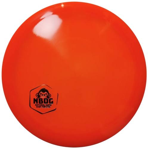Dynamic Discs BioFuzion Maverick - NBDG Mini Badge