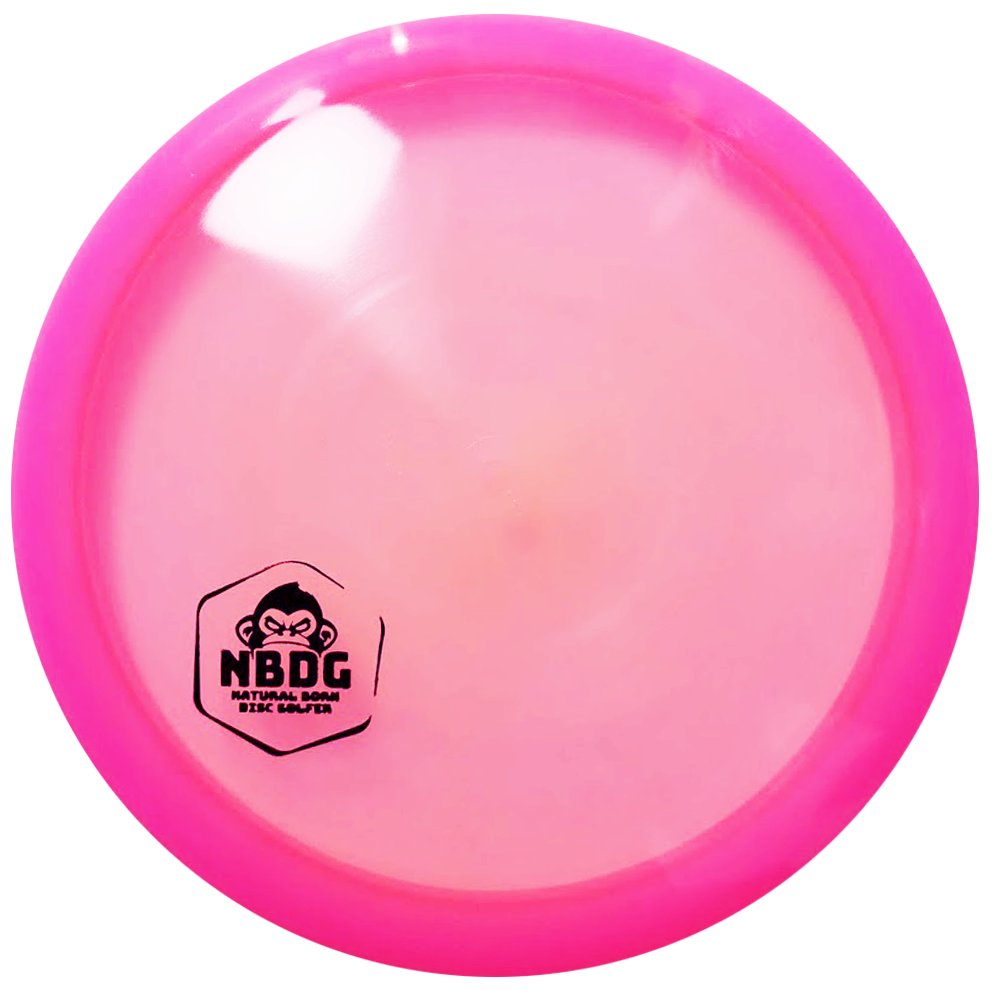 Prodiscus Premium Jokeri - NBDG Mini Badge