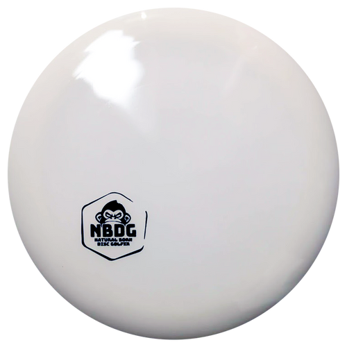 Dynamic Discs Lucid Defender - NBDG Mini Badge