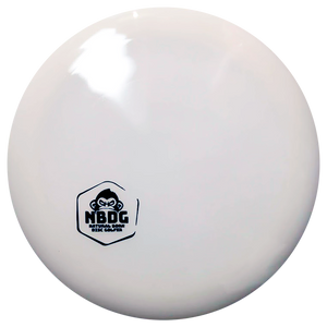 Latitude 64 Opto Pure - NBDG Mini Badge