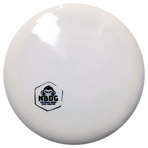 Prodiscus Basic Jokeri - NBDG Mini Badge
