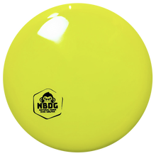 Load image into Gallery viewer, Dynamic Discs Lucid Defender - NBDG Mini Badge