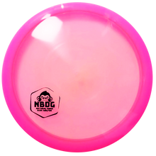 Load image into Gallery viewer, Dynamic Discs Lucid Sergeant - NBDG Mini Badge