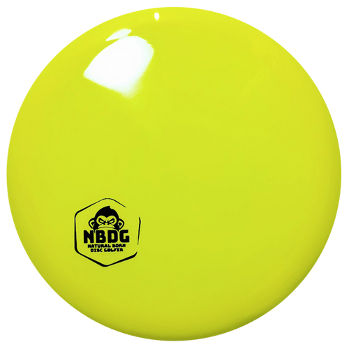 Dynamic Discs Lucid Sergeant - NBDG Mini Badge