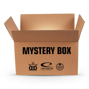 NBDG Trilogy Mystery Box