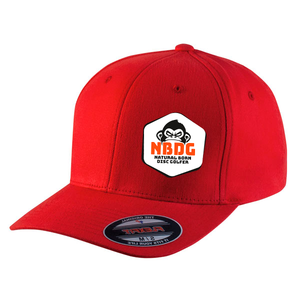 NBDG Badge - Original Flexfit hat