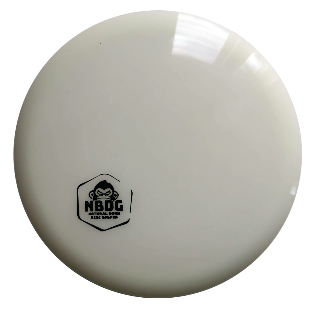 Dynamic Discs Lucid Escape NBDG Mini Badge
