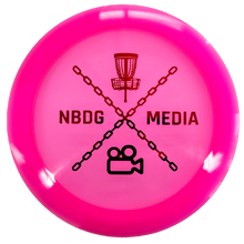Load image into Gallery viewer, Latitude 64 Opto Fuse - NBDG Media X