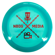 Load image into Gallery viewer, Westside Discs VIP War Horse - NBDG Media X