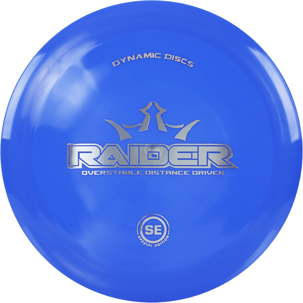 Dynamic Discs Special Edition Raider