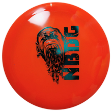 Load image into Gallery viewer, Westside Discs VIP Maiden - NBDG Throw Up