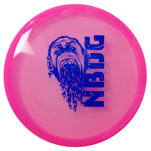 Latitude 64 Opto Pure - NBDG Throw Up