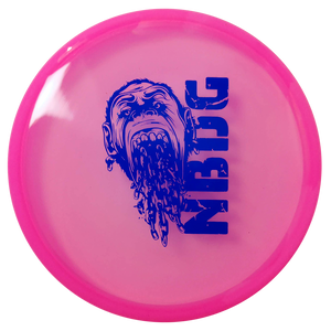 Westside Discs VIP Gatekeeper - NBDG Throw Up